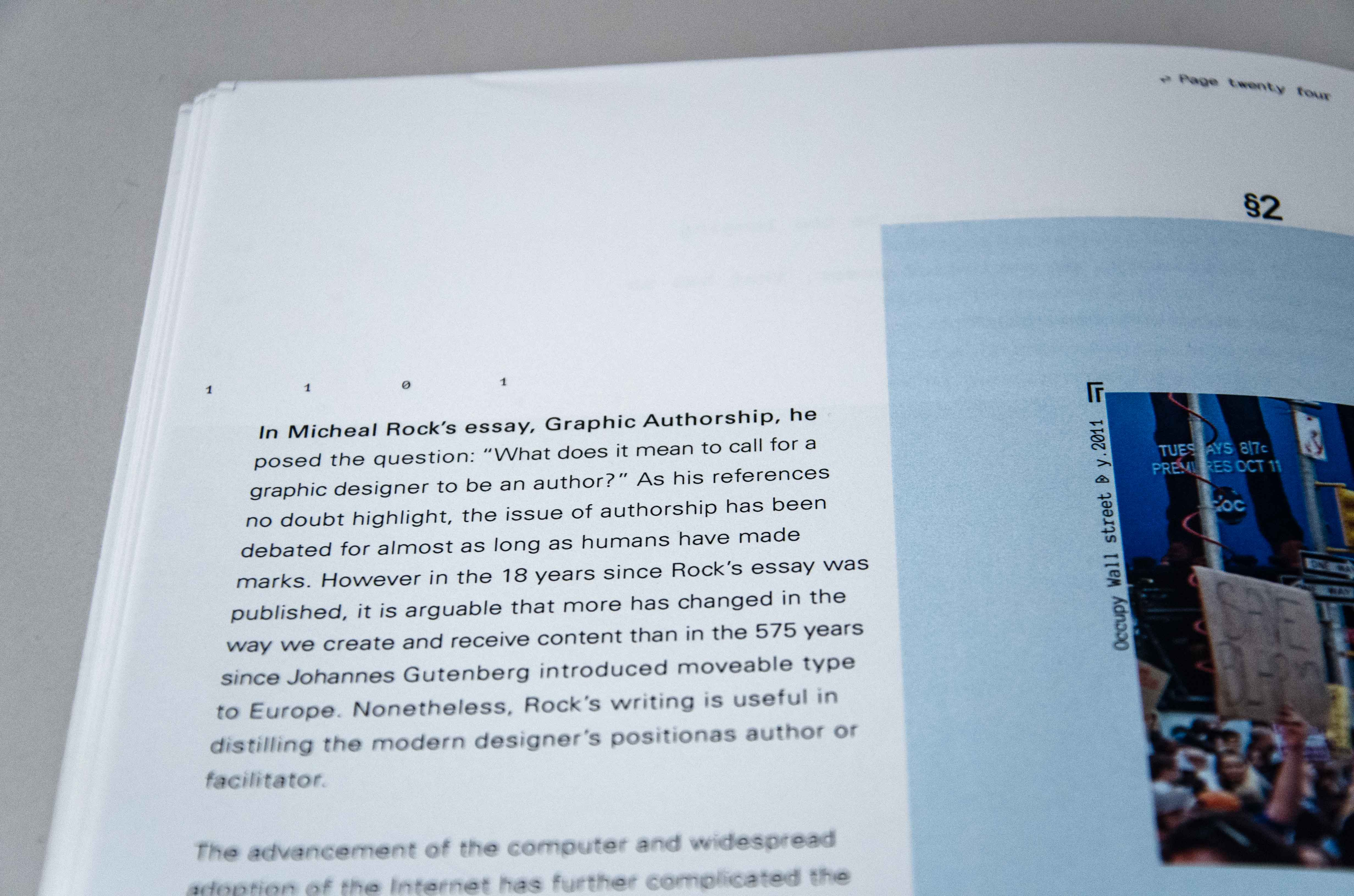 michael rock essays 2017 sale media  books prada hardcover michael rock cid book with its thousands of images are a photo-essay by renowned photographer.
