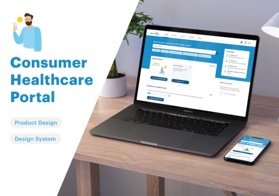 Healthcare Portal